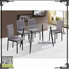 glass dining room sets glass dining table 6 chairs set glass dining table 6 chairs set