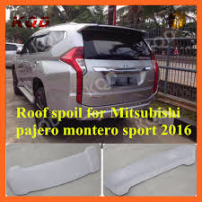 mitsubishi montero 2016 car door accessories window deflector for mitsubishi montero sport