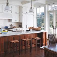 white wood kitchen cabinets 10 inspiring kitchens with wood cabinets and white countertops