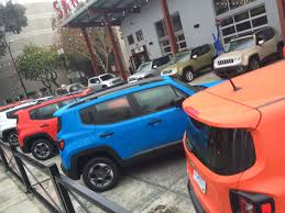 jeep renegade exterior 2015 jeep renegade starts at 17 995 and offers great variety w