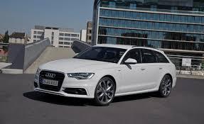2012 audi a6 avant tdi diesel u2013 review u2013 car and driver