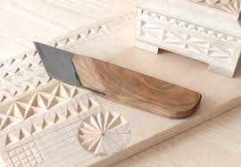 beveled knife for carving carving knife knife for chip carving