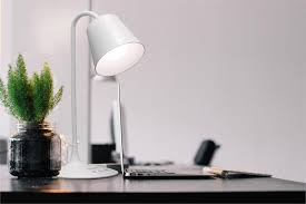 Desk Lamp Design Classic Tenergy Classic Led Desk Lamp With Built In Battery For Portable Use