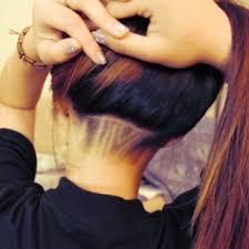 redhair nape shave 12 nape undercut hairstyle designs strayhair