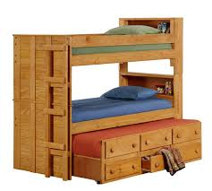 Best Solid Wood Bunk Beds Images On Pinterest  Beds Bed - Solid wood bunk bed