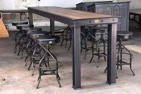 triangle high top table industrial high top table medium images of triangle high top table