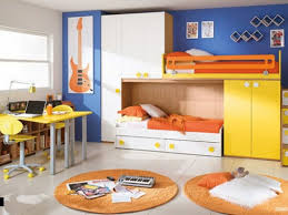 kids room shared bedroom ideas for small rooms space saving