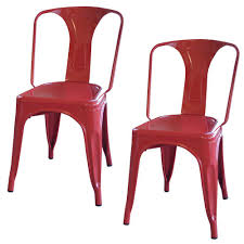 red dining chairs kitchen u0026 dining room furniture the home depot