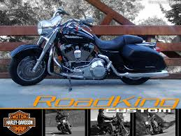 2004 harley davidson road king custom motorcycle usa