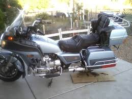 1985 honda gold wing for sale 24 used motorcycles from 1 583