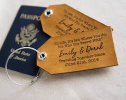 custom luggage tag etsy