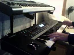 Comfortably Numb Keyboard Play And Download Comfortably Numb Solo With Synth Guitar On