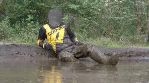 motocross gear boots muddy break in mx gear and alpinestar tech3 cross boots youtube