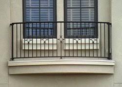 balcony railing manufacturer from noida