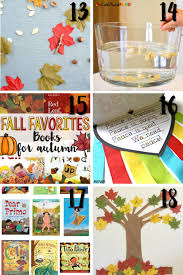 30 fall activities for the classroom proud to be primary