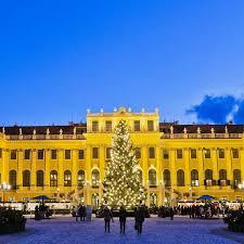 vienna christmas markets travel department