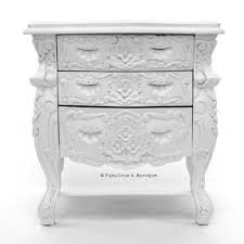 Meaning Of Nightstand Modern Baroque Furniture And Interior Design Rococo Furniture