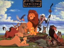lion king theory simba jesus reelrundown