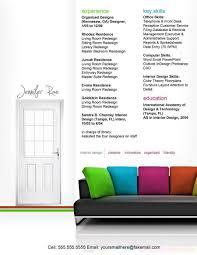 interior designer resume samples resume peppapp