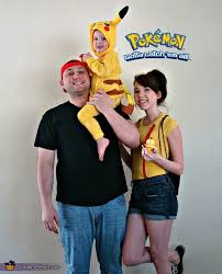 Charizard Pokemon Halloween Costume Pokemon Family Halloween Costume