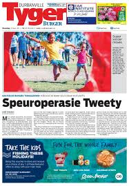 tygerburger durbanville 20170329 by tygerburger newspaper issuu