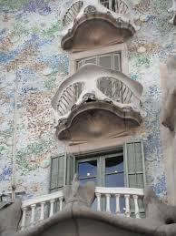 Casa Batllo Floor Plan Casa Mila Europe Nomad