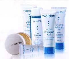 Serum Wardah Lightening Series wardah inspiring paket wardah acne series