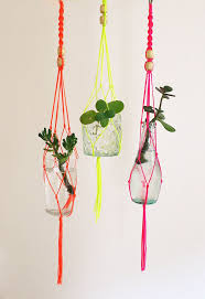 98 best macrame magic images on pinterest home macrame plant