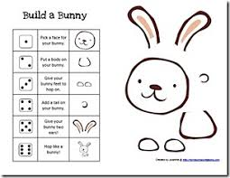 easter printables crafts activities