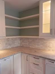Cabinet Kitchen Smart Corner Cabinet Door Design Kitchens Forum Gardenweb An