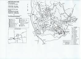 Ohio Campgrounds Map My Salt Fork State Park Ohio Experience August 2014 Into The