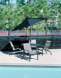 High Back Sling Patio Chairs by Pool Patio Chair Replacement Slings New Look Patio Chair