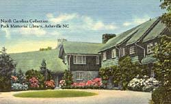 in the oaks asheville carolina a national register of