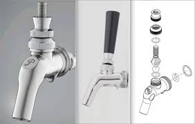 Flow Control Beer Faucet Beer Faucet And Tap Guide