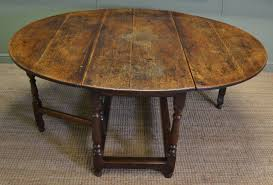 Drop Leaf Oak Table Drop Leaf Coffee Table Vintage Coffee Tables Thippo