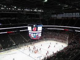 Prudential Center Floor Plan Trips Stadium And Arena Visits
