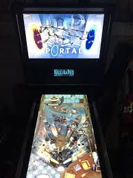 how to make an arcade cabinet your digital pinball machine