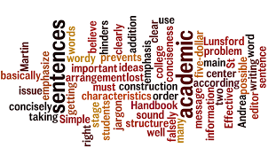 Top Words To Use In Resume Style Watch How To Construct Effective Sentences U2013 Writing Center