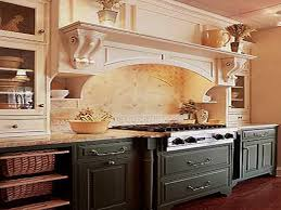 kitchen mantel ideas renovate your design of home with awesome two tone kitchen