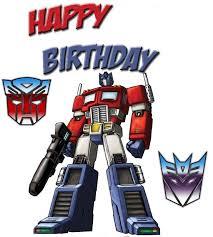 transformers birthday transformers birthday card polkumatch info