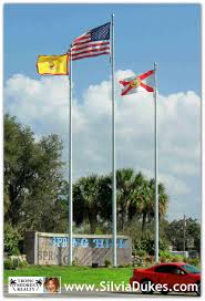 Flag Pole Hill You Might Be From Spring Hill Florida If