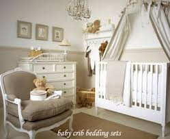 baby products guide neutral baby bedding