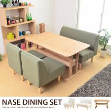 kagu350 rakuten global market table kagu350 rakuten global market dining set dining set dining sofa