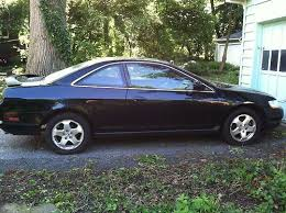 2000 honda accord ex parts sell used 2000 honda accord ex coupe 2 door 3 0l in cleveland