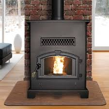 Direct Vent Pellet Stove U S Stove Large Pellet Stove With Ash Pan Northline Express