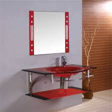 High Quality Bathroom Mirrors by High Quality Wall Mounted Bathroom Glass Wash Hand Basins With