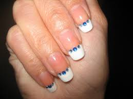 images of french nail art choice image nail art designs