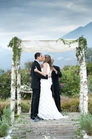 chuppah poles 71 best wedding chuppah images on wedding chuppah