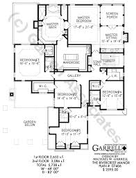 manor house plans rivercrest manor classic european manor house plan