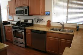 mobile home kitchen remodeling ideas home kitchen remodeling bothell split level home kitchen